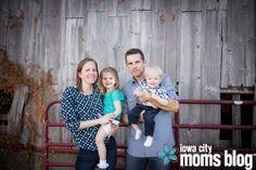 Embryo Adoption: Giving the Gift of Life | Iowa City Moms Blog
