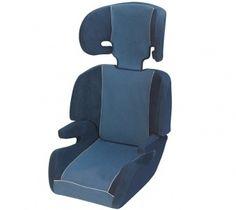 Kindersitz Sergio Space blau Gruppe II/III für Kinder mit 15-36 kg