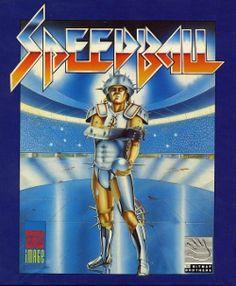 Speedball (Commodore 64)
