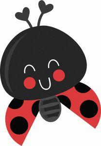 Joaninha Minus Already Felt Cute Insects And Pond