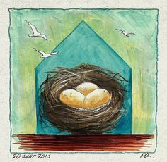 Art Team Treasury Holiday Gift Ideas by Bob Elardo on Etsy