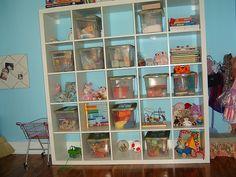 Cheap Playroom Storage Ideas | playroom storage cabinets