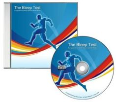 """The Bleep Test, also known as the Multistage Fitness Test, Beep Test, Pacer Test, or 20 metre Shuttle Run Test, is used by sports coaches and trainers to estimate a participant's VO2 Max (aerobic fitness). The test is especially useful for players of sports like cross country, football, hockey, rugby, cricket, netball, soccer or tennis and is employed by many international sporting teams as an accurate test of cardiovascular fitness, one of the all-important """"Components of Fitness"""""""