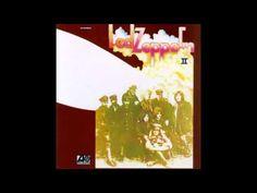 Led Zeppelin II - Full Album
