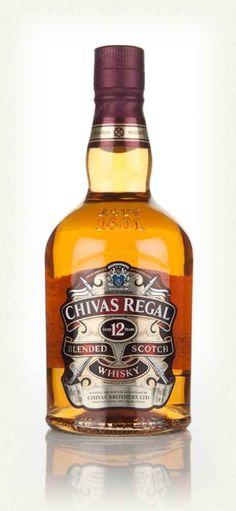 Dating Chivas Flasche