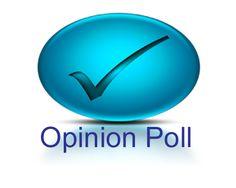 Opinion Polls | Opinion poll Of Delhi Election , Delhi election opinion Opinion poll.