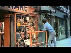 The Driller Killer (1979 full length vintage horror movie!!)