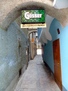 L1000791 Vienna Woods, Graz Austria, Places, Traditional, Pictures, Photos, Grimm, Lugares