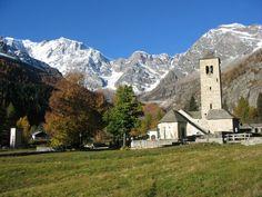 Macugnaga - Monte Rosa -Piemonte (Italy)