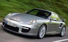 The Porsche 996 911 GT2