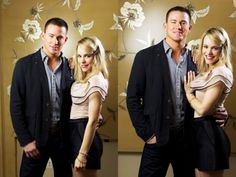 'The Vow' stirs memories for Channing Tatum, Rachel McAdams Nicholas Sparks, Rachel Mcadams, Channing Tatum, Celebs, Celebrities, Celebrity Couples, Romance Novels, High Waisted Shorts, Vows