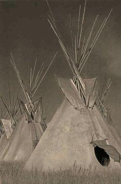 The Apache Spirit <3