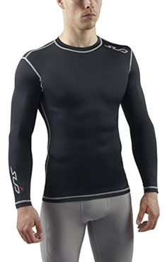 MEN/'S Reebok combat à manches courtes Rash Guard Compression Tee formation Wicking