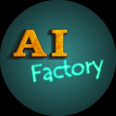 AI Factory Limited avatar image