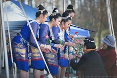 Houa Vang Photography - NC Hmong New Year