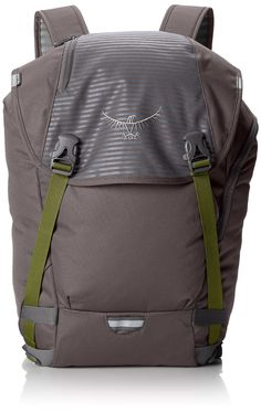 Osprey FlapJack Men's Backpack *** Tried it! Love it! Click the image. : Hiking backpack
