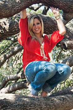 Some of my portrait photography: Tory's session at Texas A University - College Station, TX.