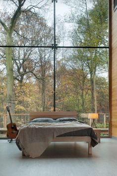robert-dcosta:Garden Bedroom by Natural Bed Company || Robert D'Costa ||
