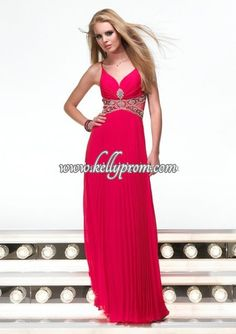 Alyce Prom Dresses - Style 6270