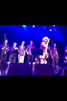 Sammy Hagar, Billie Joe Armstrong, Scott Mathews, Pat Monahan, Joe Satriani, James Hetfield, Nancy Wilson, Vic Johnson and More. Acoustic 4-A-Cure. 5/15/14