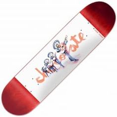"Chocolate Skateboards Tradiciones Steve Perez Skateboard Deck 8.25"""