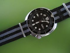 Seiko 6306-7001 150m Dive Watch.  Japanese domestic market only watch, Kanji / English daywheel.  Just fully serviced.  $SOLD