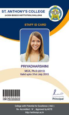 Design | ID Card Design | Pinterest | Card designs, Design and Tools