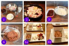 Ik laat zien hoe je aan de hand van een recept van Nigella Lawson, chocolade mousse zonder rauwe eieren maakt. Ideaal voor kinderen, ouderen en zwangeren.