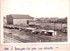 Bosnyák tér - 1957