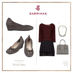 Sabrinas QATAR.|| The QATAR Sabrinas. #Sabrinas #Trends #Shoes #Look #MadeInSpain #FW1415