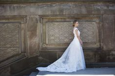 Vestidos de novia clásicos, ¡pero renovados!