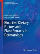 This book provides current and concise scientific appraisal of the efficacy of foods, nutrients, herbs, and dietary supplements in preventing dermal damage and cancer as well as improving skin health.  This important new volume reviews and presents new hypotheses and conclusions on the effects of different bioactive foods and their components derived particularly from vegetables, fruits, and herbs.