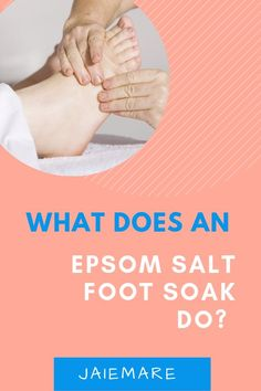 Low levels of magnesium can effect the neurological and muscular system resulting in chronic inflammation throughout the body. An epsom salt foot soak 2-3 times a week can provide relief to painful and swollen feet and reduce pain by removing toxins from the body. Symptoms | remedies | signs | treatment | causes | epsom salt | magnesium deficiency Epsom Salt For Feet, Epsom Salt Foot Soak, Chronic Migraines, Chronic Pain, Fibromyalgia, Magnesium Deficiency Causes, Message Therapy, Magnesium Benefits, Holistic Treatment