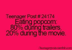 ~Teenager Post~