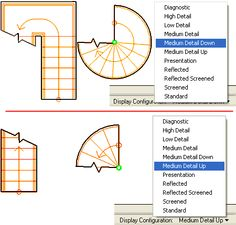 How to Draw Stairs On a Floor Plan  #stairs Pinned by www.modlar.com