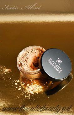 Beauty Still Life: Emani Minerals