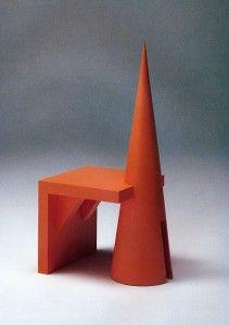 japon, design, années 80, Ikuyo Mitsuhashi, Chair, 1988
