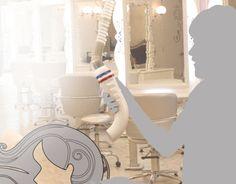 Salon Hair Dryer System