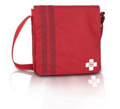 Elite Bags SanDienst-Tragetasche One's Clevere Tragetasche mit herausnehmbaren Reißverschluss (RV)-Innentaschen und durchdachtem Kfz-Fixierungssystem. Eigenschaften:...