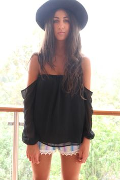 ANDDD i just ordered this. been wanting it for so long and finally just did it!!  I LOVEEEE <3 #SABOSKIRT
