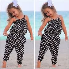 Details about Cute Toddler Kids Baby Girls Strap Romper Jumpsuit Harem Pants Trousers Clothes - Jumpsuits and Romper Baby Girl Jumpsuit, Toddler Jumpsuit, Baby Girl Dresses, Baby Dress, Baby Girls, Kids Girls, Kids Outfits Girls, Baby Outfits, Baby Girl One Pieces
