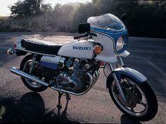 1979-1980 Suzuki GS1000S - Archive | Motorcyclist