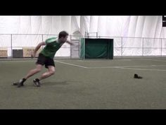 Soccer Conditioning Drills - 3 Drills To Improve Your Soccer Fitness Fast - YouTube