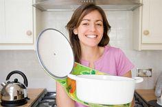 Recorrido web: 5 sitios para aprender a cocinar  Foto:Corbis