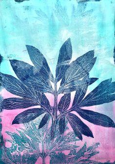 Herb Art, Ready To Pop, Unique Photo, Botanical Prints, Landscape Art, Artwork Prints, Collage Art, Things To Come, Craft