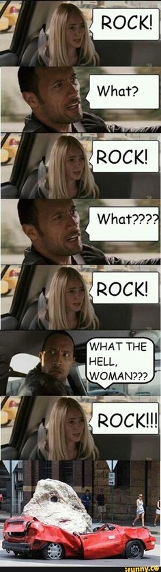 The Rock - funny pictures - funny photos - funny images - funny pics - funny quotes - funny animals @ humor Funny Animal Photos, Best Funny Pictures, Funny Photos, Funny Images, Funny Animals, Race To Witch Mountain, Memes Of The Day, Inappropriate Jokes, Along The Way