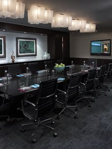 Lido Boardroom - intimate Tacoma meeting space