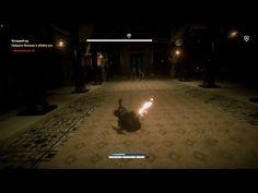 Assassin's Creed Origins Стрим №11