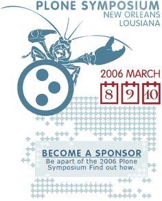 Plone Symposium New Orleans