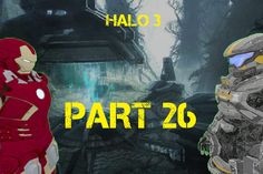 Game Buds Halo Master Chief Collection   HALO 3  Part 26